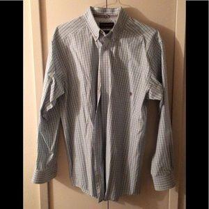 🦋New Listing🦋Ariat Pro Series Mens Dress Shirt